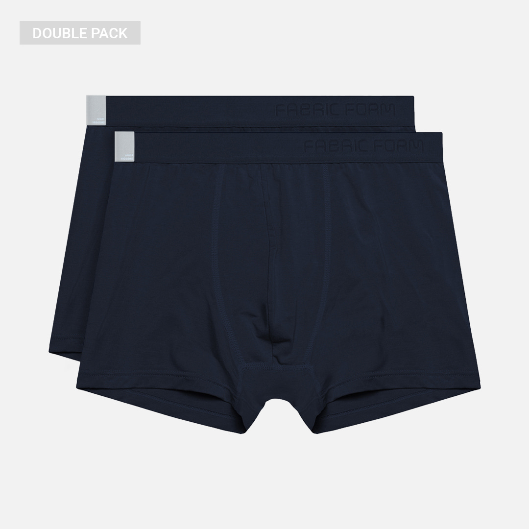 2 PACK NAVY